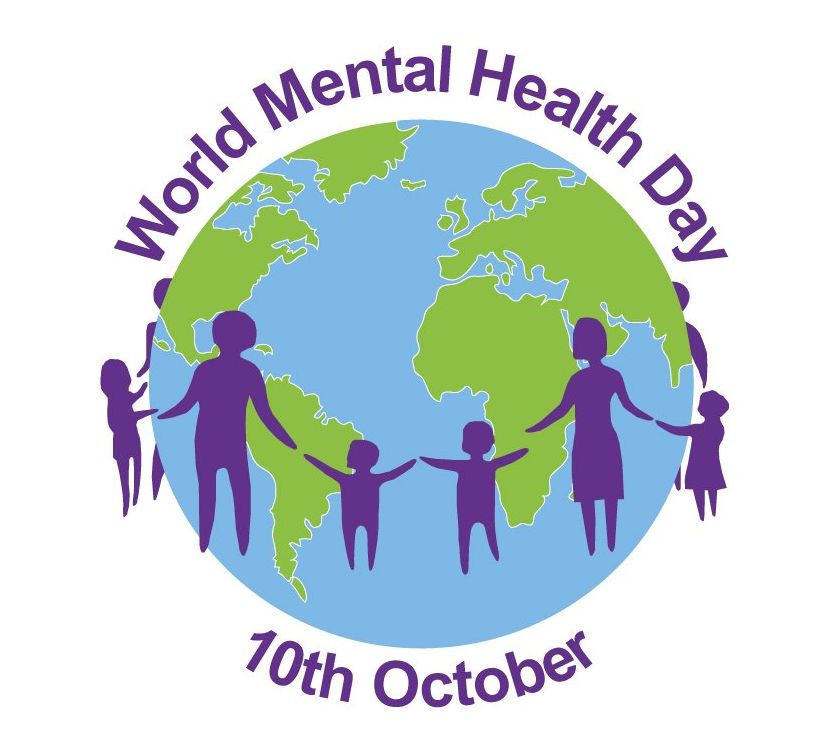 world mental health day   mental health concern